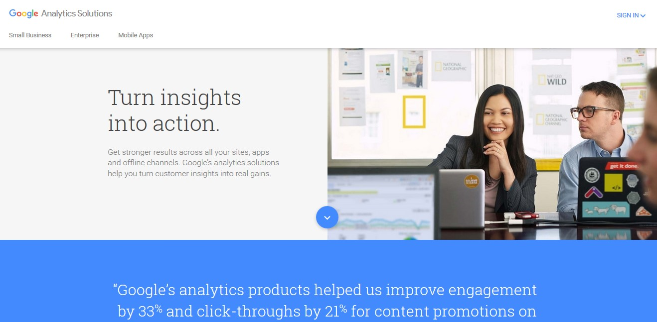 signin-google-analytics